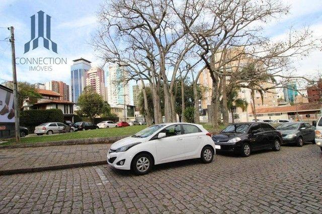 Apartamento com 3 dormitórios para alugar, 120 m² por R$ 2.000,00/mês - Centro Cívico - Cu - Foto 2