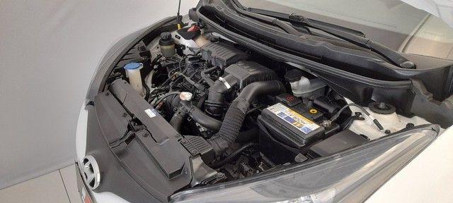 Hyundai Hb20 confort  - Foto 18
