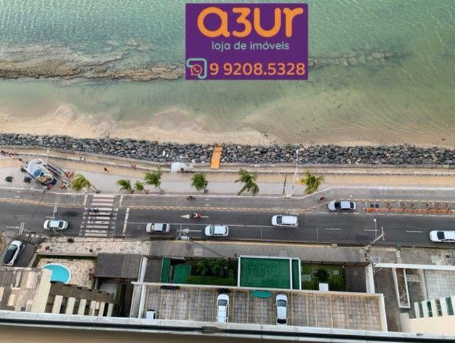 Beira Mar. Andar Alto. Aceita APT Menor Valor e Carro - Foto 14