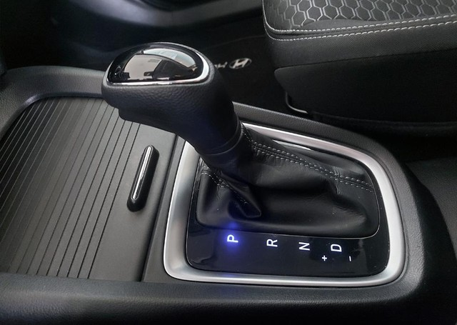 Hyundai HB20 Vision 1.6 Flex 16V Aut - Foto 6