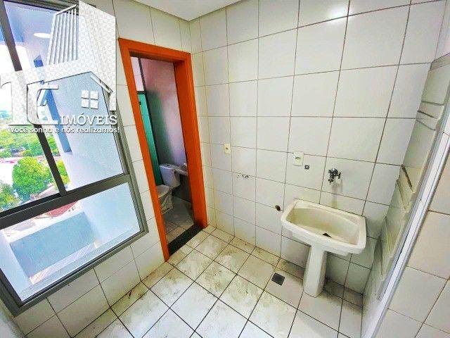 Vendo Apartamento The Sun - Parque 10, próximo ao Detran/110m²/3 Qtos  - Foto 7