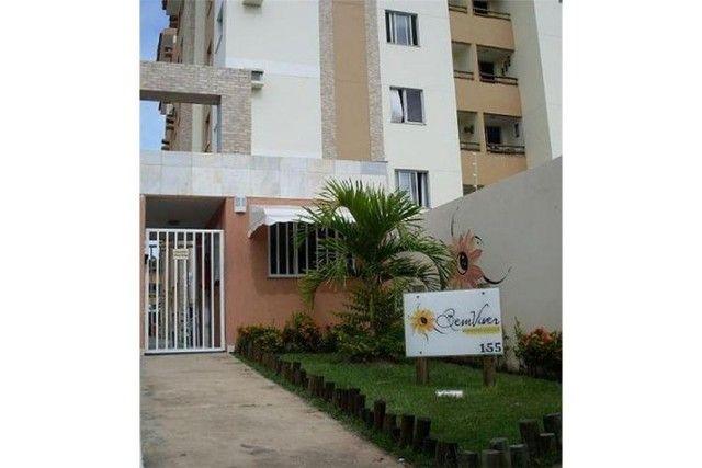 Cond Residencial Bem Viver Clube - No Augusto Franco