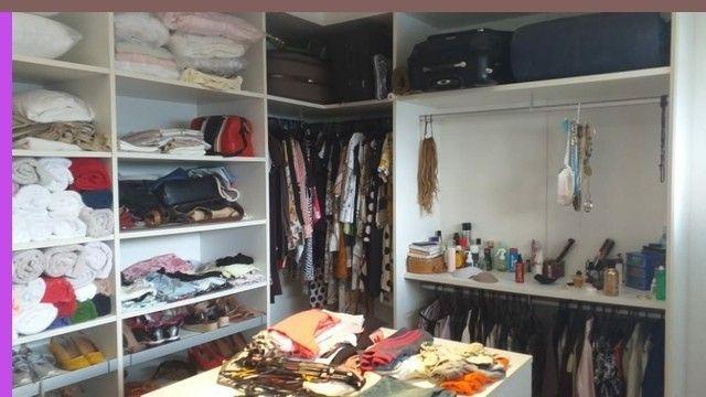 Casa 420M2 4Suites Condomínio Negra Mediterrâneo Ponta aidpmrkoeu ftdqeskuxg - Foto 8