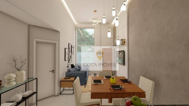 Lançamento! Casa linear 2 quartos, independente, Recreio/ região de Costazul/ Rio das Ostr - Foto 8
