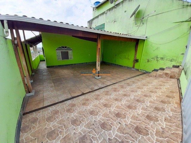 Casa à venda com 5 dormitórios em Céu azul, Belo horizonte cod:17889