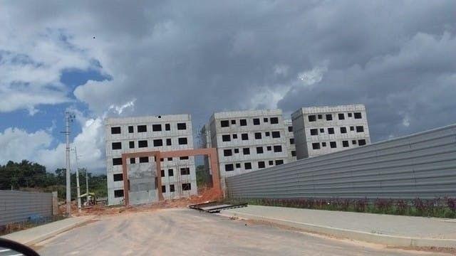 Vista dos Jatobas excelente apartamento no parque Mosaico #¬() - Foto 2