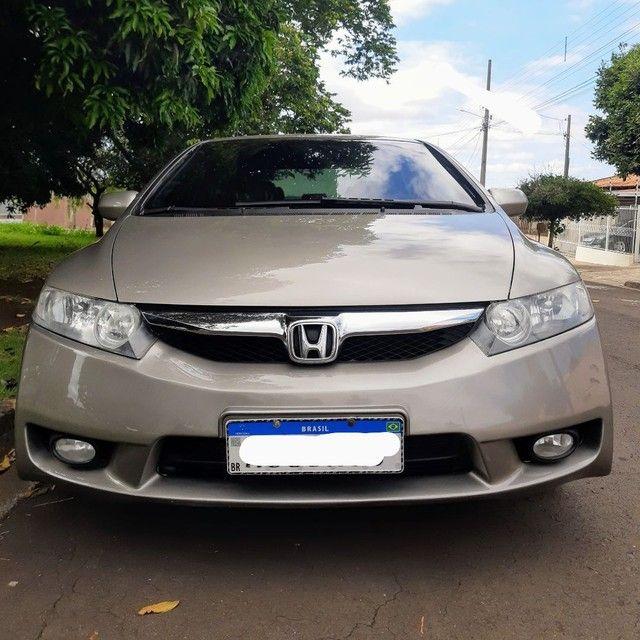 Honda Civic 2009 - Foto 4