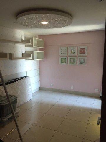 Condomínio Barão da Vila MOBILIADO/VENDA-LOCACAO - Foto 16