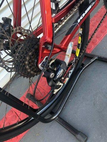 Bike Aro KHS 27v - Foto 2