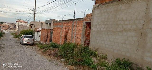 Vendo Casa em construçao - Tomba - Tamandari - Foto 3