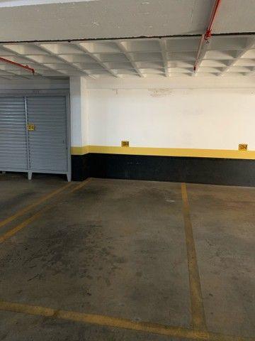 Apartamento de 1 quarto, nascente e vaga de garagem coberta - SEM FIADOR  - Foto 9