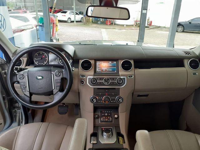 Land Rover Discovery 4 SE 3.0 SDV6 4X4 - Foto 9