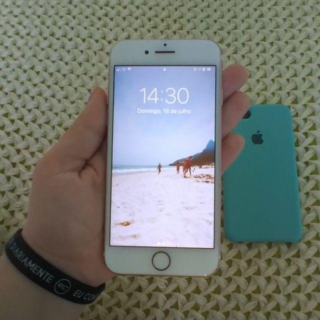 iPhone 7 Rose Gold - Foto 6