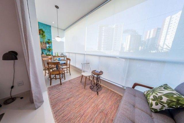 Apartamento à venda, JAIME GUSMÃO RESIDENCE no Bairro Jardins Aracaju SE - Foto 5