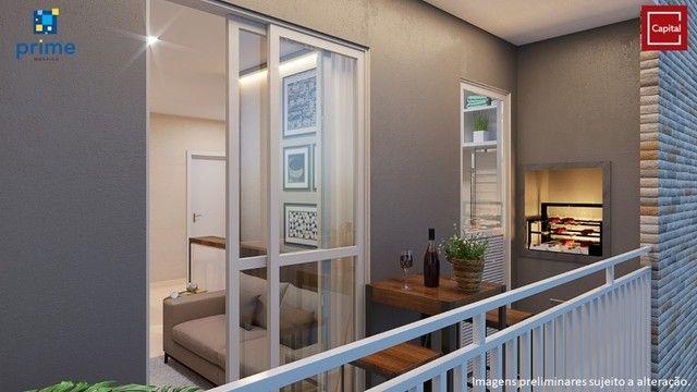 Apartamento 2 dormitórios - Planalto (ajl02) - Foto 4