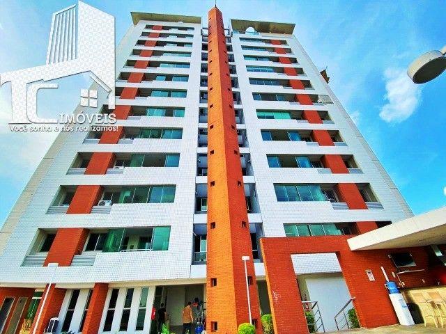 Vendo Apartamento The Sun - Parque 10, próximo ao Detran/110m²/3 Qtos  - Foto 18