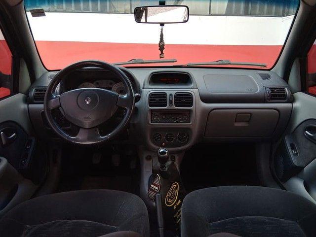 RENAULT CLIO PRIVILEGE 1.6 16V - Foto 17