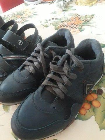 Sapatos infantil masculino  - Foto 2