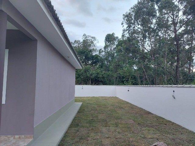 Casa 3 quartos/ No Portal dos Cajueiros Terreno 375m² Itaipuaçu Maricá - Foto 12