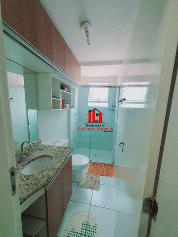 Apartamento no Flex Tapajós/ 02 Quartos/ São 01 Suítes/ 3ºAndar - Foto 9
