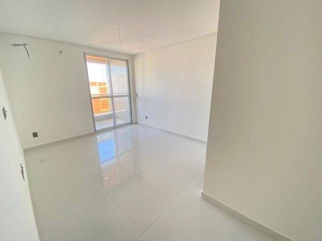 AB239 - Apartamento nascente/ 03 suítes/ vista mar