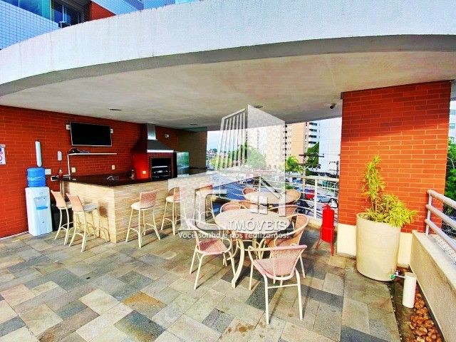 Vendo Apartamento The Sun - Parque 10, próximo ao Detran/3 Qtos - Foto 19