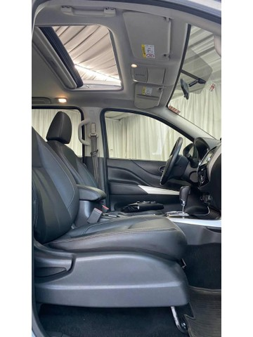 Nissan Frontier LE 2.3 Turbo 4X4 - Foto 8