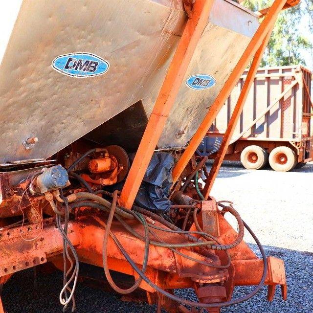 Plantadora de Cana Picada DMB - PCP 6000