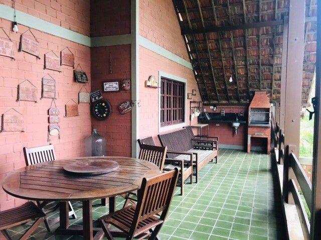 Casa em Gravatá com área de lazer privativa - Foto 6