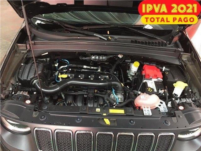 Jeep Renegade 2020 1.8 16v flex longitude 4p automático - Foto 9