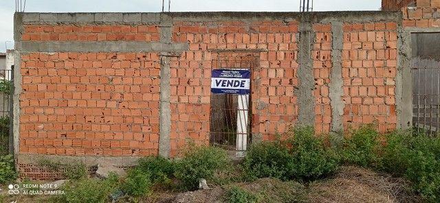 Vendo Casa em construçao - Tomba - Tamandari - Foto 12