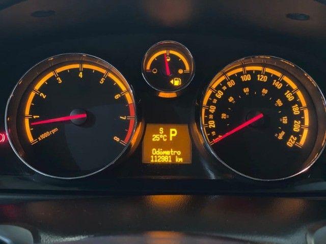 Chevrolet Captiva Sport 2.4 FWD 185cv Automática 2010 - Foto 12
