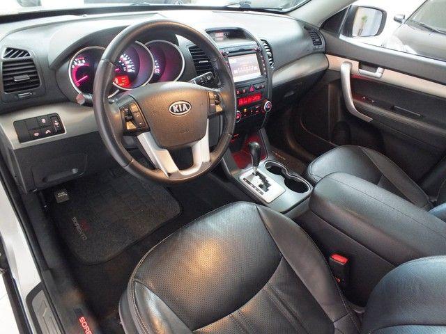 Kia Motors Sorento EX 3.5 V6 (aut)(S.555) - Foto 14