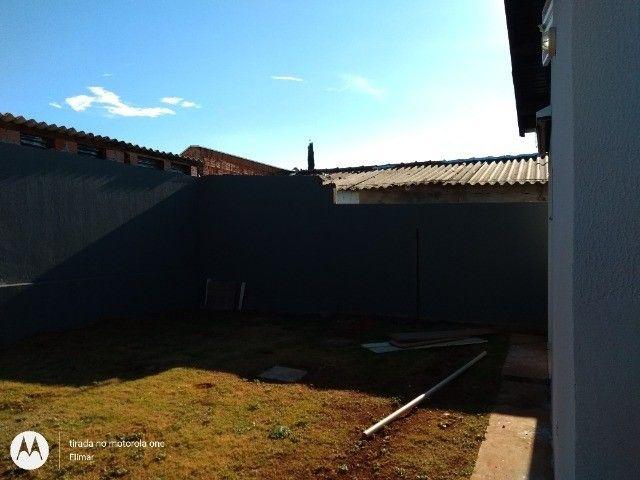 Linda Casa no Estrela do Sul com Planejados - Foto 16
