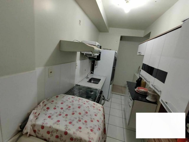 Apartamento de 2 quartos no condomínio gran castell, jardim da luz - Foto 15