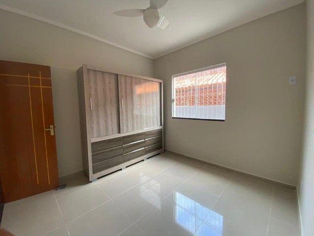 Bela Casa 3 quartos entre 34 e 35 excelente localização Itaipuaçu Maricá - Foto 8