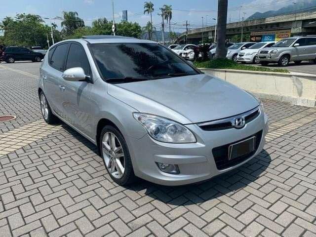 Hyundai i30 2.0 16v - Foto 4