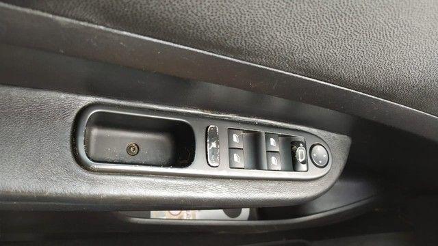 Peugeot 307 Ano 2012 - Motor 1.6 Manual - Foto 8