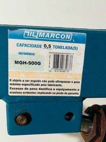Guincho Hidráulico Marcon  - Foto 2