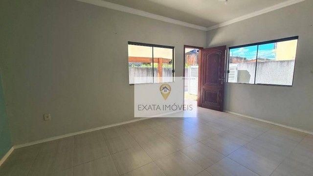Casa duplex 3 quartos, com amplo quintal/ varanda/ churrasqueira, Enseada das Gaivotas/ Ri - Foto 8