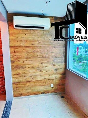 Vendo Apartamento The Sun/8 Andar/110m²/3 suítes Modulados Cortina de vidro na varanda - Foto 4