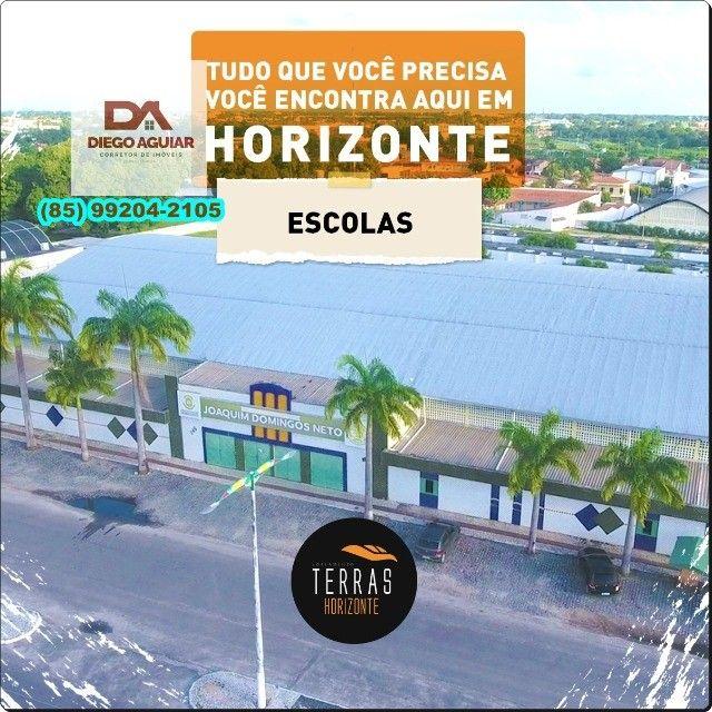 Loteamento Terras Horizonte &*¨%$ - Foto 8