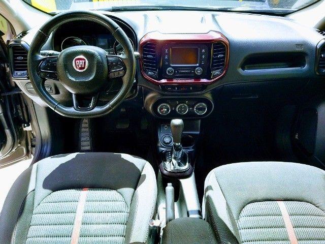 Fiat Toro Freedom AT Flex - Foto 7