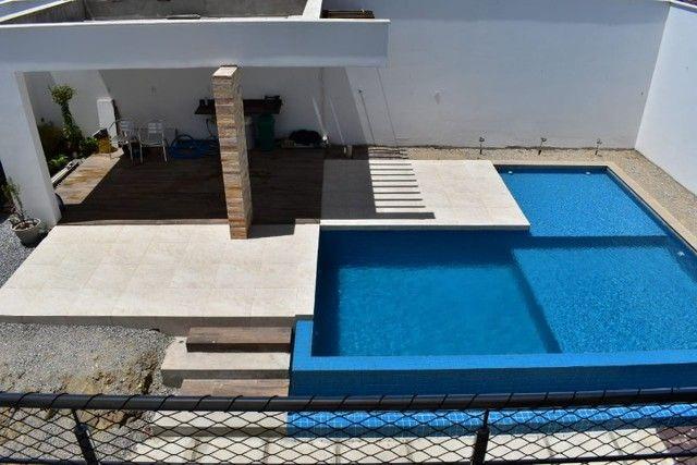 Casa no Alphaville - Venda - Mirante - Foto 2