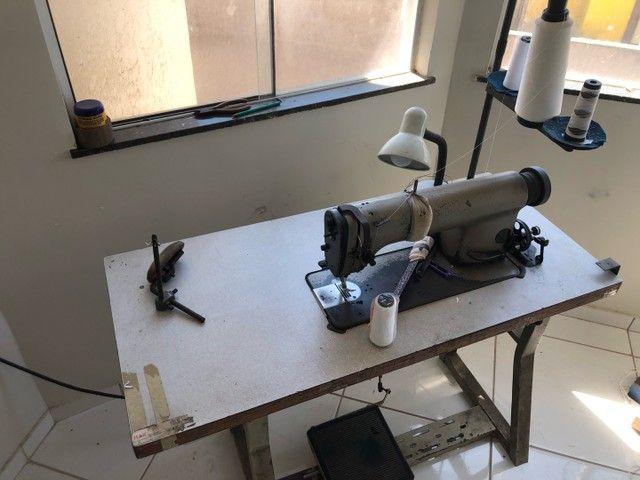 Máquina de costura reta industrial - Foto 2