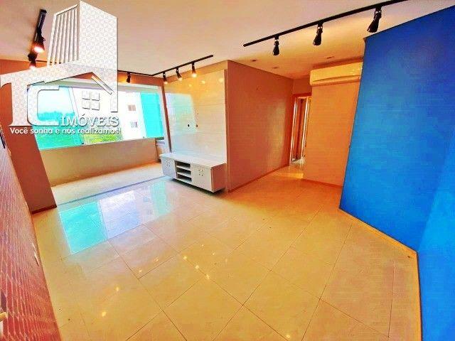 Vendo Apartamento The Sun - Parque 10, próximo ao Detran/110m²/3 Qtos  - Foto 15