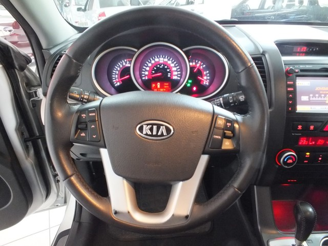 Kia Motors Sorento EX 3.5 V6 (aut)(S.555) - Foto 15