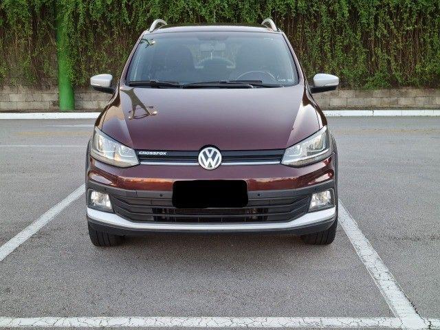 Volkswagen CrossFox 1.6 16v MSI I-Motion (Flex) - Foto 3