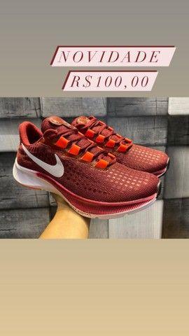 Tenis Nike Running Unissex - Foto 4