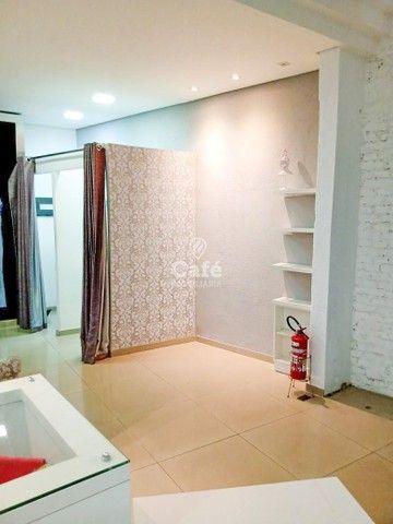 Prédio Comercial, Mobiliado, 90m² privativos, 250m² terreno, Nossa Senhora De Fátima - Foto 3